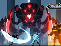 Overdrive Ninja Shadow Revenge APK MOD
