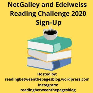 NetGalley and Edelweiss Reading Challenge 2020