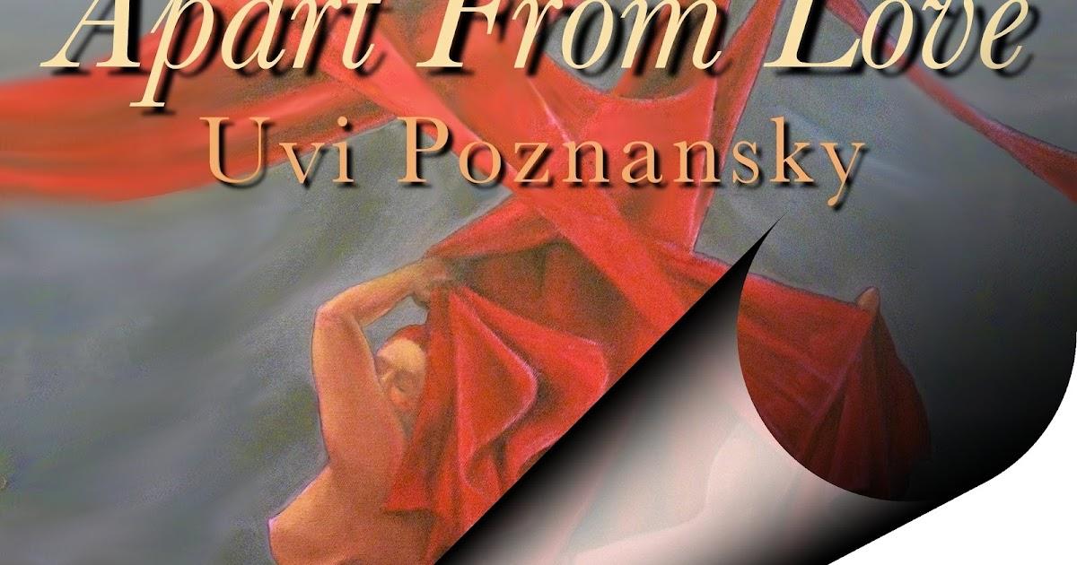 Uvi Poznansky T Was A Hot Summer Evening Anita Laid Eyes