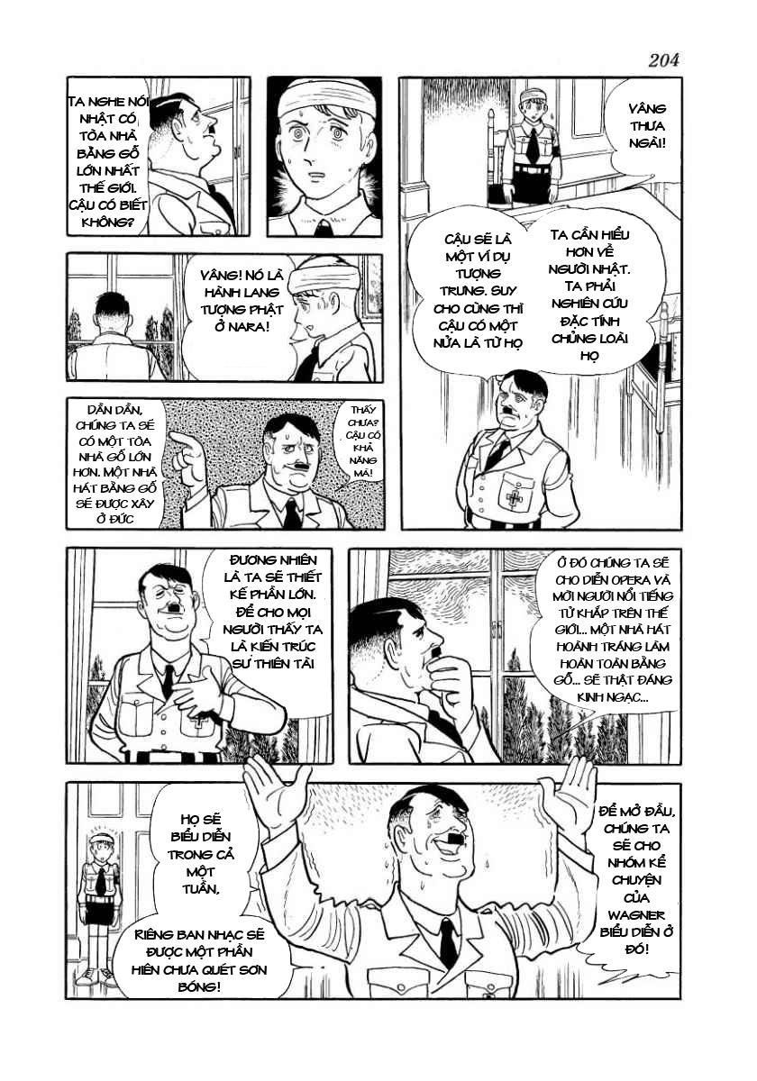 Adolf chap 19 trang 15