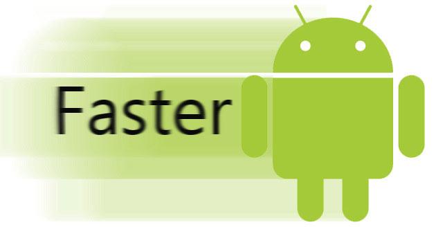 Cara Mempercepat / Meningkatkan Kinerja HP Android