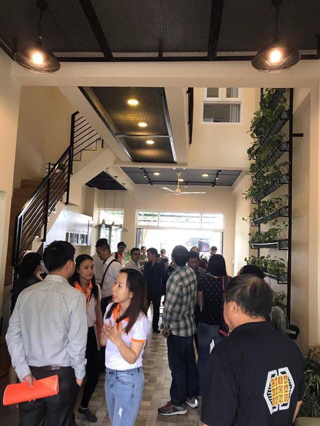 TP HCM : Lý do khiến biệt thự nghỉ dưỡng biển giá 1,55 tỷ hút khách