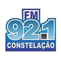 Rádio Constelação FM 92.1 de Guarabira PB