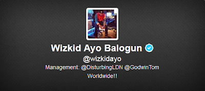 Wizkid Sacks His Manager, Godwin Tom 62337374