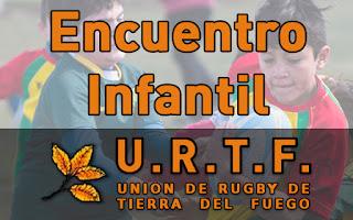 [URTF] Encuentro Infantil organizado por el Club Colegio del Sur