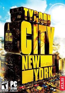 Free Download Tycoon City New York PC Game Untuk Komputer Full Version ZGASPC