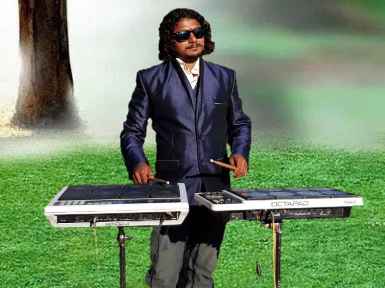 Ashish Barghati: spd 20x sitar patch download
