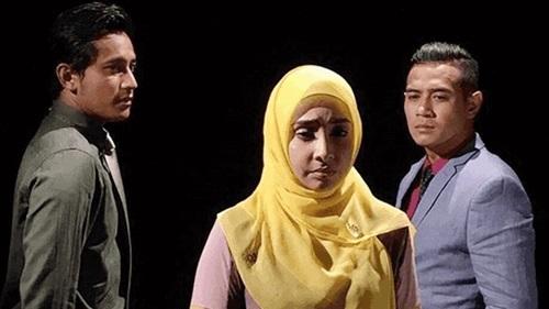 Sinopsis drama Umairah TV3, pelakon dan gambar drama Umairah TV3, Umairah episod akhir – episod 15