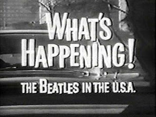 What´s Happening! The Beatles in the USA