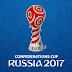 Jadual Piala Konfederasi 2017