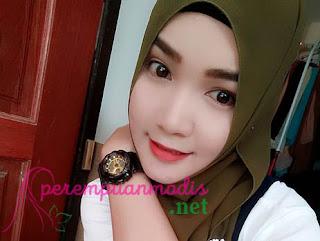 tutorial make up remaja hijab