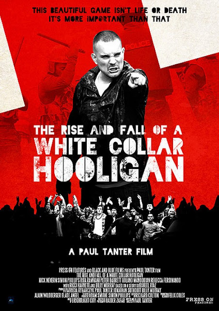 THE RISE AND FALL OF A WHITE COLLAR HOOLIGAN (2012) ταινιες online seires xrysoi greek subs