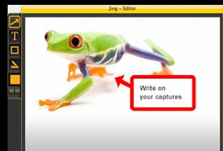 aplikasi untuk merekam layar PC game