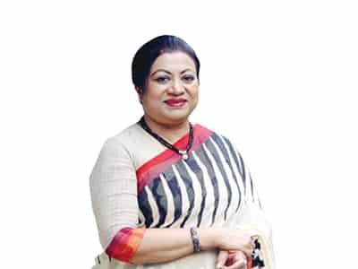 Kohinoor Akhter Shuchanda