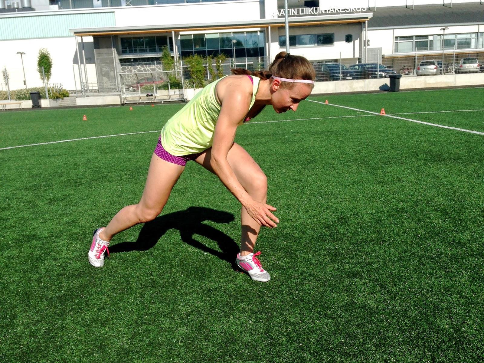 kyykyssä aktivoituvat lihakset