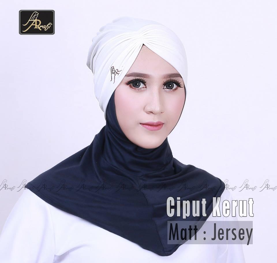 Arrafi Hijab Distributor 2018