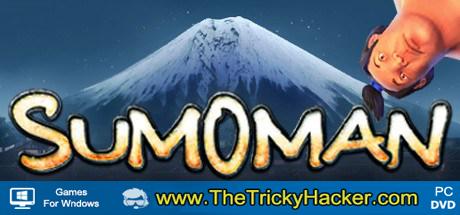 Sumoman Free Download Full Version Game PC