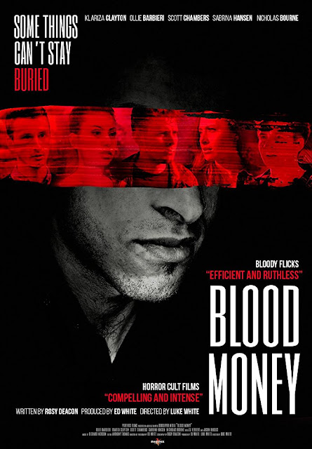 Film Blood Money (2017)