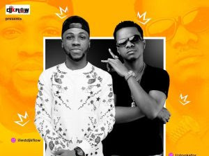 DOWNLOAD MP3: DJ Kflow X Uzio – 1212