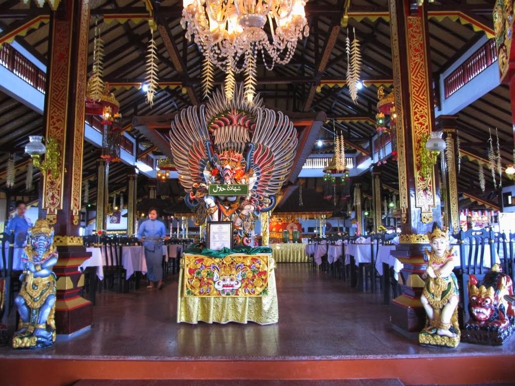 Bali Wisata Kintamani Kuliner