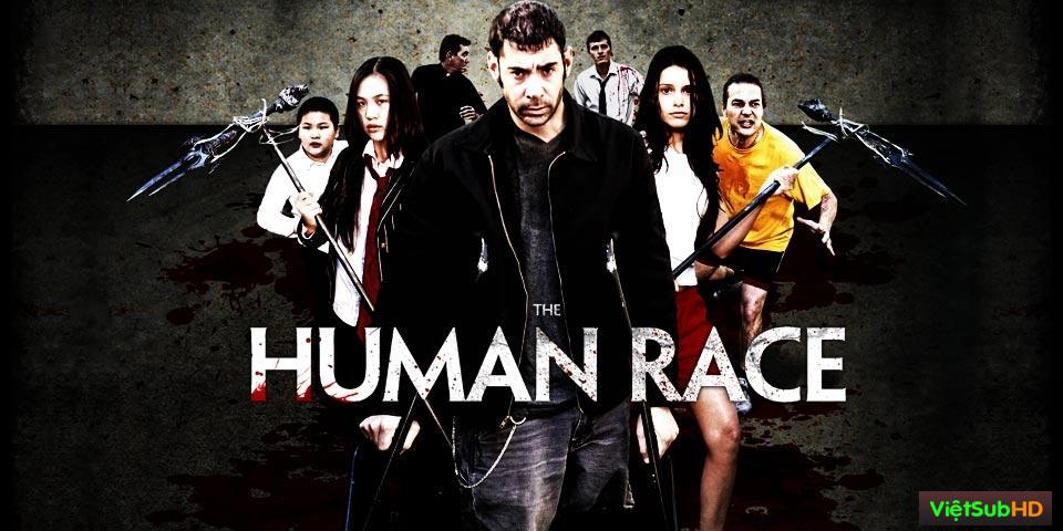 Phim Đua Hoặc Chết VietSub HD | The Human Race 2013