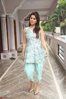 Nikki Galrani at Prema leela pelli gola trailer Launch ~  Exclusive 129.JPG