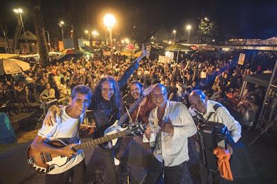 Grupo Vates e Violas traz novo show para o Festival Lula Calixto