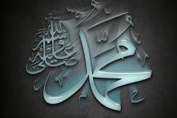 Menjelang Kelahiran Nabi Muhammad Shallallahu 'alaihi wa sallam