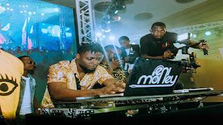 Naija music :::  DJ Enimoney – Able God (X-Mix)