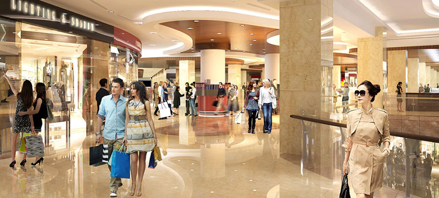 trung-tam-thuong-mai-sunshine center