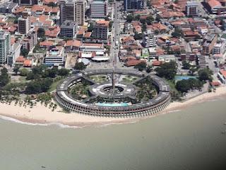Com valor estimado em R$ 104 milhões, Hotel Tambaú vai ser leiloado pela Justiça Trabalhista