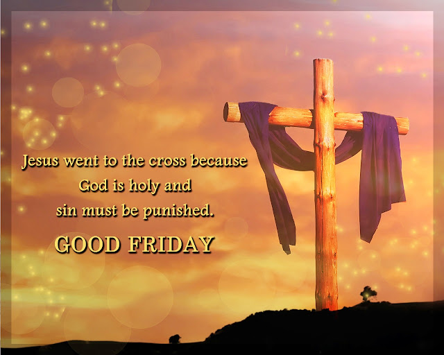 Good Friday Status 2017