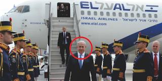 Dicekal Memasuki Kawasan Indonesia, Pesawat PM ISRAEL Mau tak mau Harus Putar Arah Cari Jalan Lain! - Commando