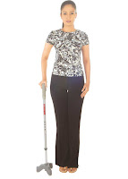 Vissco Walking Stick