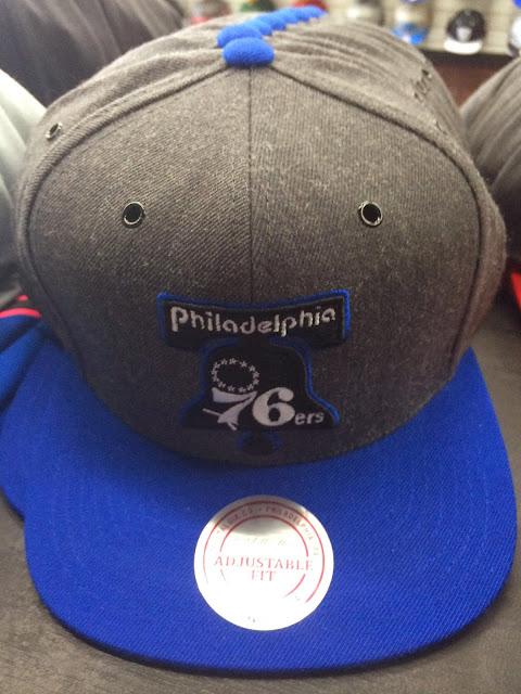 9e387b67f83 Mitchell and Ness Snapback Hats