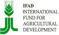 IFAD names Guoqi Wu, Associate VP for Corporate Services – NaijaAgroNet