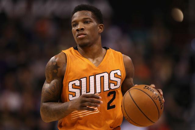 Eric Bledsoe Melanjutkan Pelatihan di Fasilitas Latihan Suns