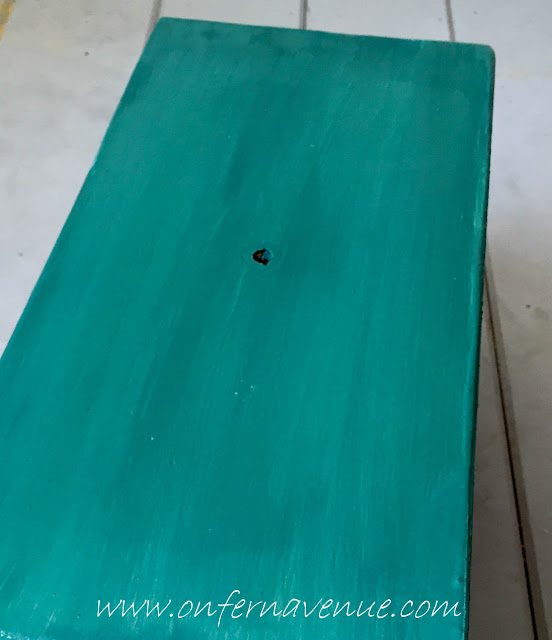 old-fashioned-milk-paint-custom-mixed-color-to create-a-teal