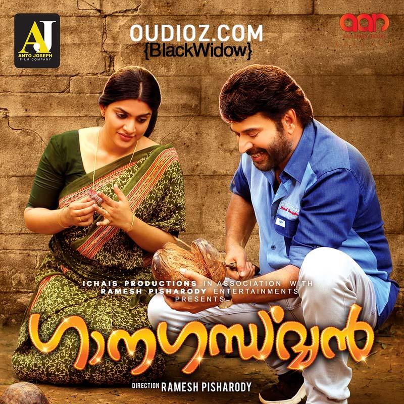 Ganagandharvan (2019) Malayalam 720p WEB-DL 1.3GB
