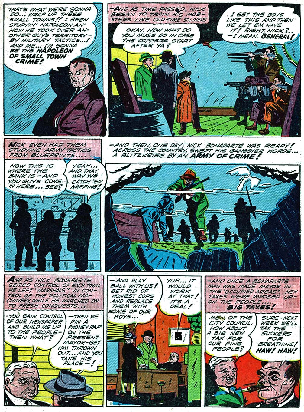 Read online All-American Comics (1939) comic -  Issue #38 - 5