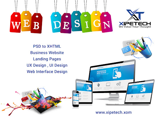 Looking for Best Cost Effective Website Development Company in Lucknow India? | Xipe Tech | Software Development, Web Design Company, SEO Services Lucknow India
