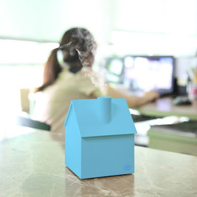 House USB Humidifier