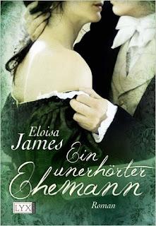 Ein unerhörter Ehemann - Eloisa James