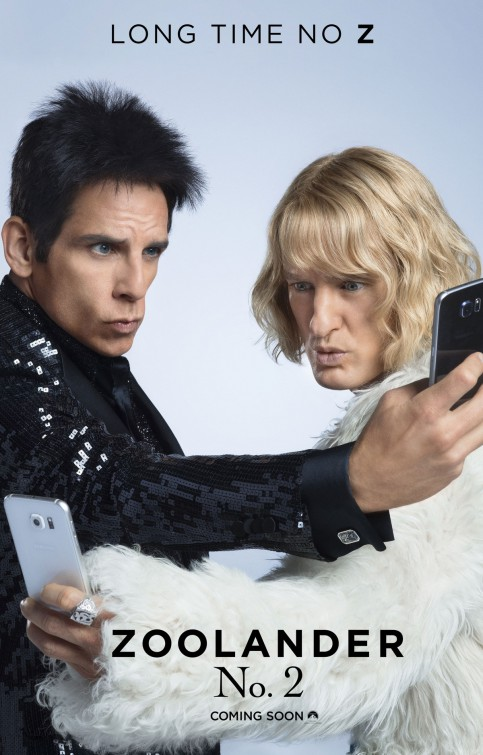 Zoolander 2 Movie Download HD Full Free 2016 720p Bluray thumbnail