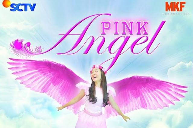 Pink Angel Sctv