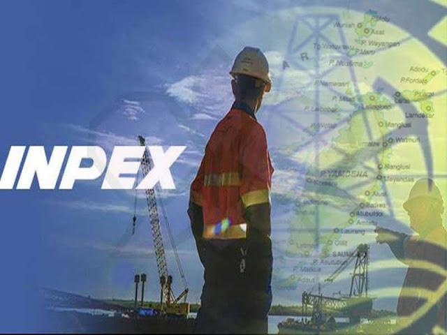 POD Blok Masela oleh Inpex Akan Disetujui Akhir Tahun 2018
