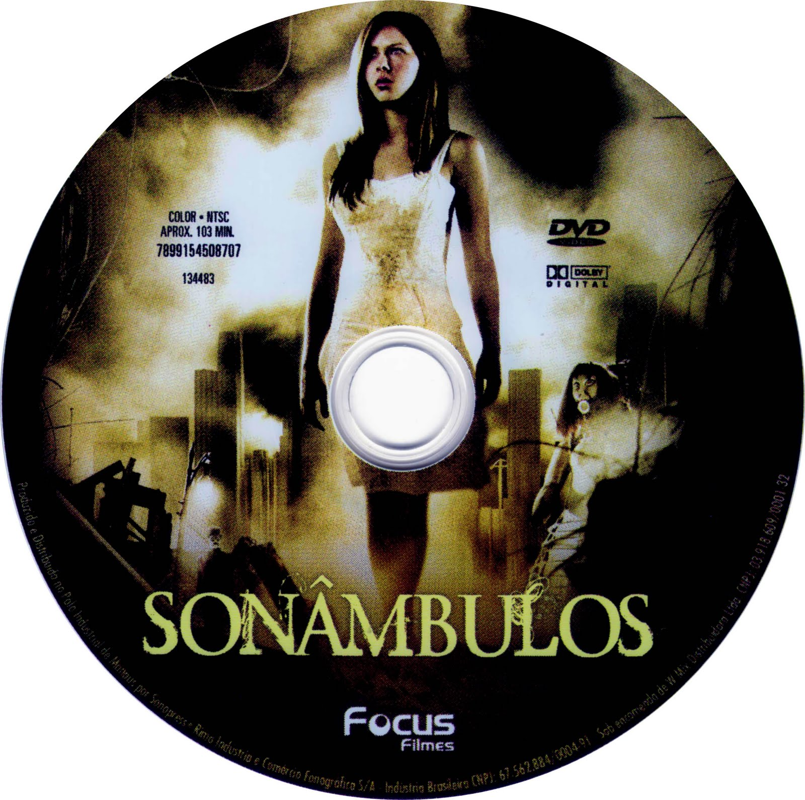 SONAMBULOS BAIXAR FILMES