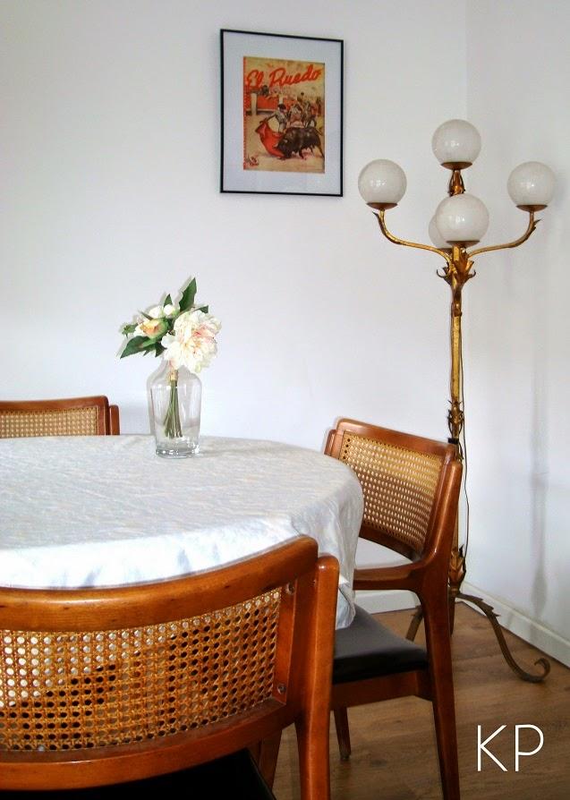 Decoración vintage. Muebles vintage en valencia. Artículos de decoración auténticos. Objetos de época.