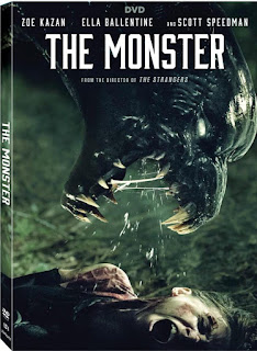 The Monster 2016 مترجم