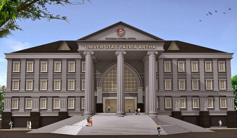 PENERIMAAN MAHASISWA BARU (UPA) UNIVERSITAS PATRIA ARTHA